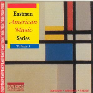 Eastman American Music Series 5