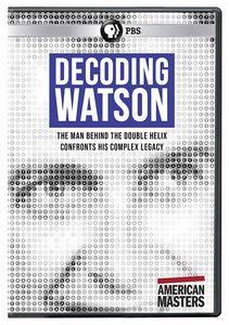 American Masters: Decoding Watson