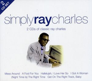 Simply Ray Charles [Import]
