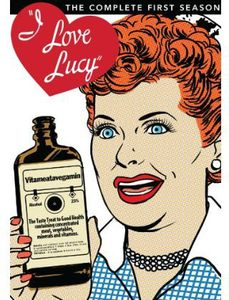 I Love Lucy: The Complete First Season