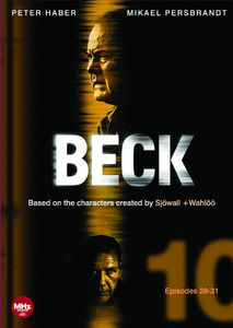 Beck: Episodes 28-31