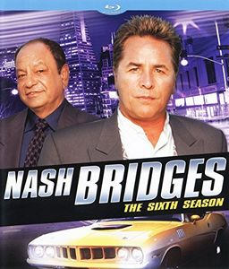 Nash Bridges: The Sixth Season