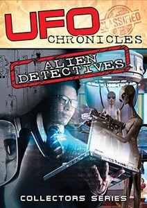 Ufo Chronicles: Alien Detectives
