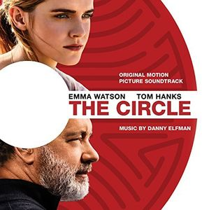 The Circle (Original Motion Picture Soundtrack) [Import]
