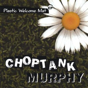 Plastic Welcome Mat EP