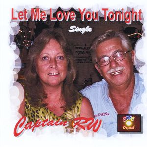 Let Me Love You Tonight-Single