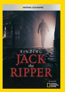 Finding Jack the Ripper