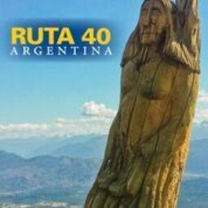 Globe Trekker: Ruta 40 Argentina: Andes & Patagonia