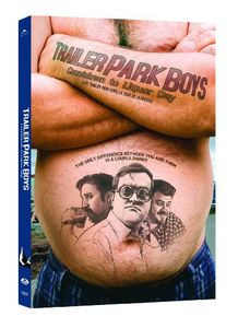 Trailer Park Boys 2: The Movie [Import]