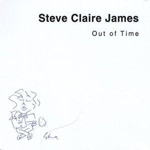 Steve Claire James