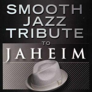 Smooth Jazz tribute to Jaheim