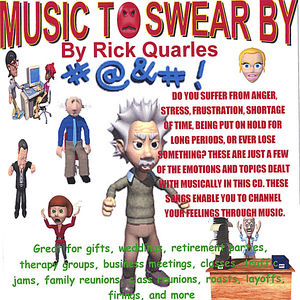 Music to Swear By