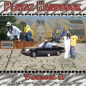 Playaz Handbook, Vol. 1