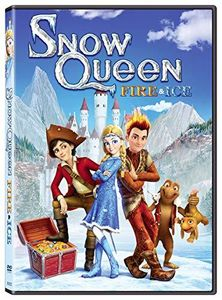 Snow Queen: Fire And Ice