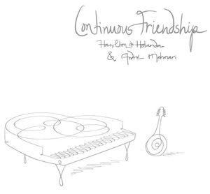 Continuous Friendship