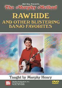 Rawhide & Other Blistering Banjo Favorites