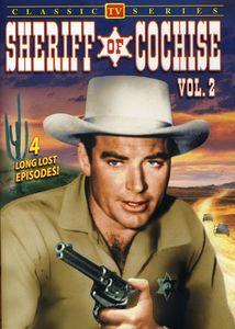 Sheriff of Cochise: Volume 2