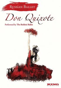 Russian Ballet: Don Quixote