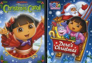 Dora's Christmas Carol Advt /  Dora's Christmas