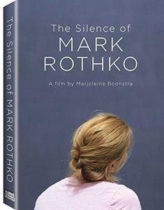 Silence of Mark Rothko