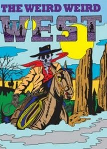 Weird Weird West [Import]