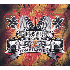 Kingspin Records /  Various