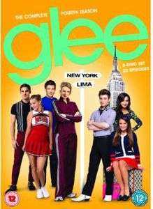 Glee: Season 4 [Import]