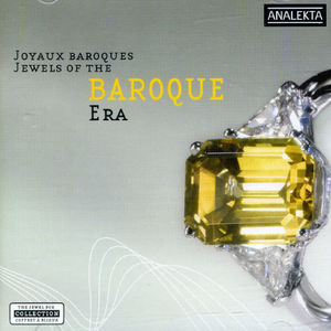 Jewels of the Baroque Era /  Various