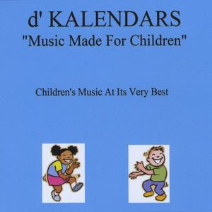 Music Made for Children
