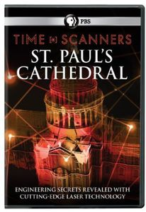 Time Scanners: St. Pau's Cathedral
