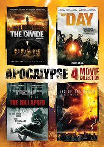 Apocalypse 4 Pack