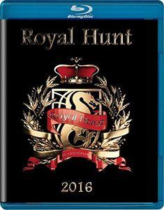 Royal Hunt  2016