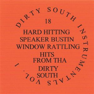 Dirty South Instrumentals 1