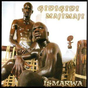 Ismarwa