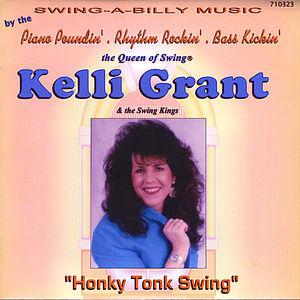Honky Tonk Swing