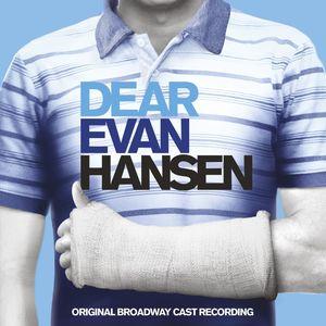 Dear Evan Hansen [Import]