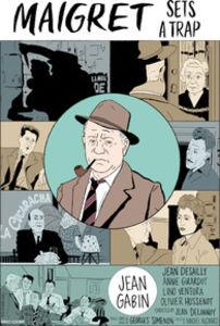 Maigret Sets a Trap
