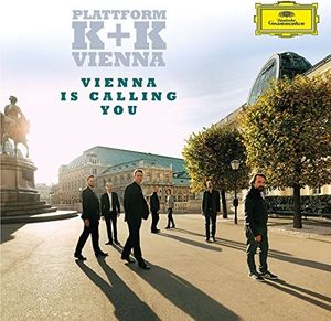 Vienna Is Calling You