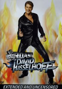 Comedy Central: Roast of David Hasselhoff
