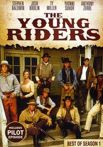 The Young Riders: Best of Season One: Volume 1