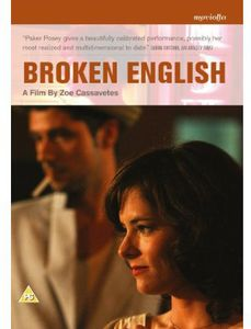 Broken English [Import]