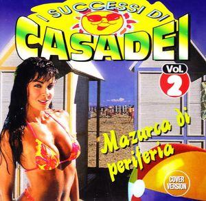 Successi Di Casadei 2 /  Various [Import]