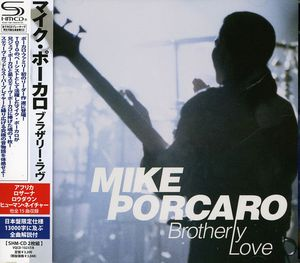 Brotherly Love [Import]