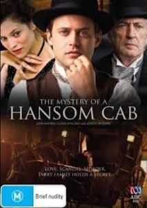Mystery of a Hansom Cab [Import]