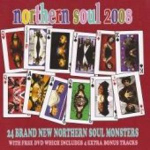 Northern Soul 2008 /  Various [Import]
