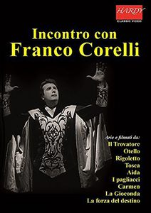 Incontro Con Franco Corelli