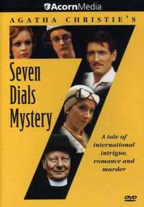 Agatha Christie: The Seven Dials Mystery [TV Movie]