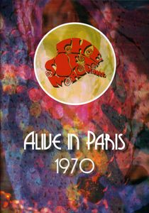Alive in Paris