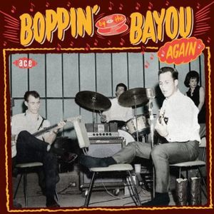 Boppin By the Bayou Again /  Various [Import]