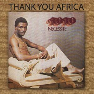 Thank You Africa